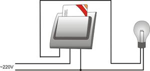 автономный контроллер энергосбережения сети