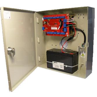 Контроллер СКУД ACS-102-LE-BM