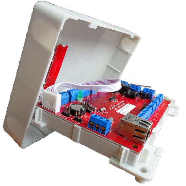 Контроллер СКУД ACS-102-LE-S