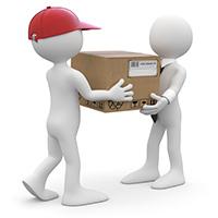 Доставка до адреса