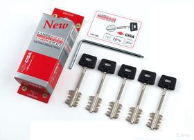 Комплект ключей Cisa 06520.51.1