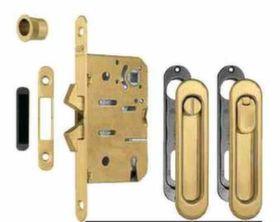 Комплект для раздвижных дверей AGB B.029.50.12