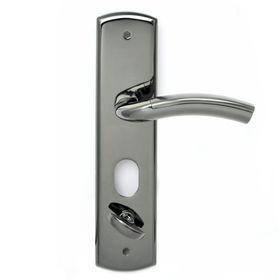 Ручка дверная Apecs HP-68.2176-C-BN-L