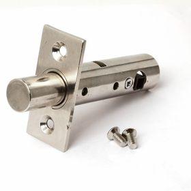 Дверная задвижка Apecs L-0260-CR