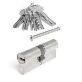 Цилиндровый механизм для дверей Apecs Premier RT-70(30/40)-NI