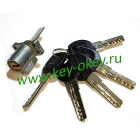 Механизм цилиндровый Master-Lock