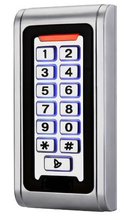 AK-601 Кодовая клавиатура