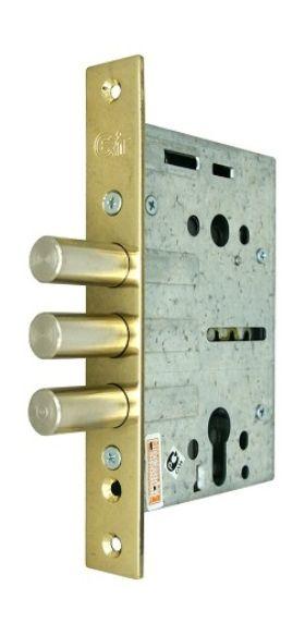 Крит ЗВ-1РМ-001 дверной замок