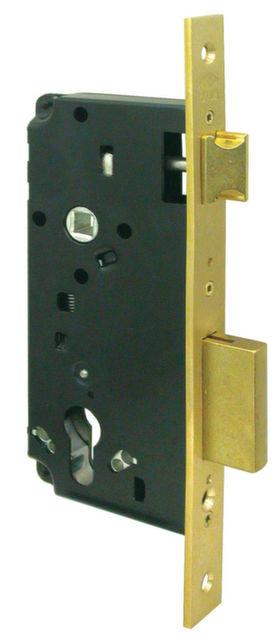 Цилиндровый дверной замок Cisa 5C.110.60